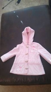 Girls 24 month coat
