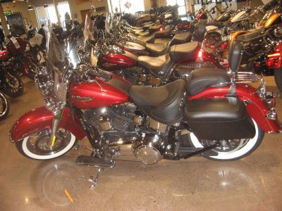 2013 Harley-Davidson Softail Deluxe Cruiser Motorcycles Erie, PA