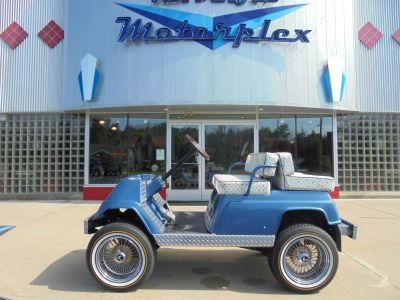 1994 Yamaha G1 Golf carts South Haven, MI