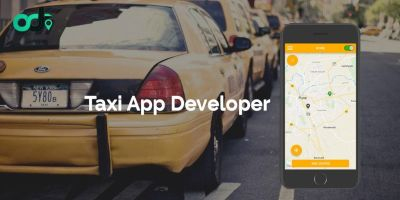 Cab Booking App Solution | Uber like app development | OnDemandTec
