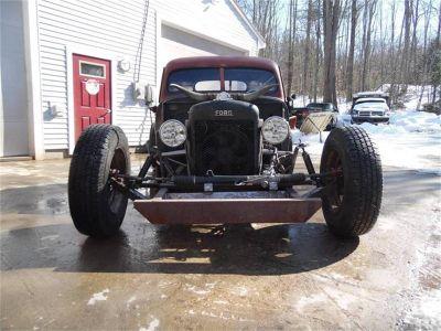 1938 Ford Rat Rod