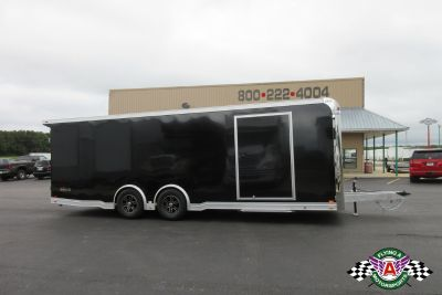 2019 inTech 24' Car Hauler