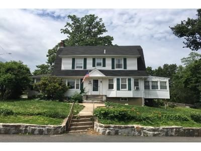1 Bath Preforeclosure Property in Elmsford, NY 10523 - Hartsdale Rd