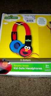 Kid safe headphones 5 dollars