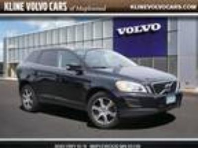 used 2012 Volvo XC60 for sale.