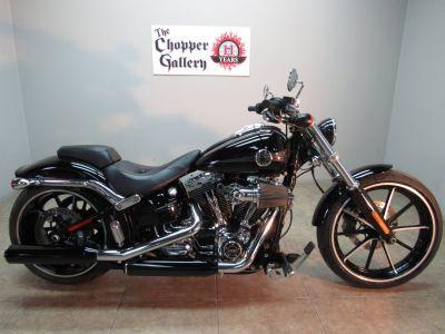 2015 Harley-Davidson Breakout Cruiser Temecula, CA