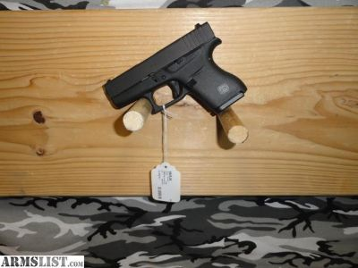 For Sale: Glock 43 PS Pawn Depot #G-45415-1