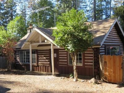 2 Bed 1 Bath Foreclosure Property in Magalia, CA 95954 - Sugar Pine Dr