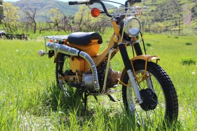 1978 Honda CT 90 TRAIL