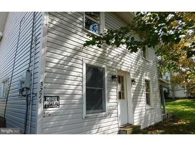2 Bed 1 Bath Foreclosure Property in Bedford, PA 15522 - Main Rd