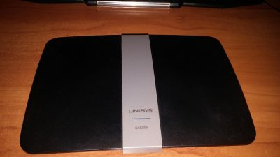 Linksys EA6200 ac wifie router