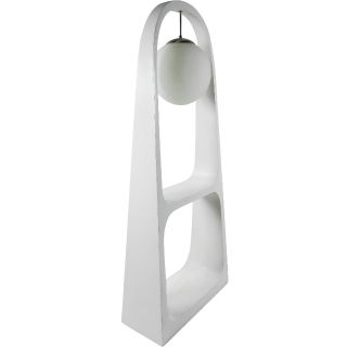 Sculptural Lamp by Modeline of California