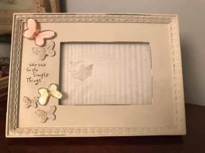 Frame for 4x6 pic