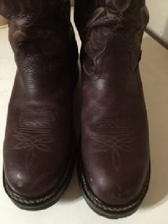 Tony Lama Work Boots