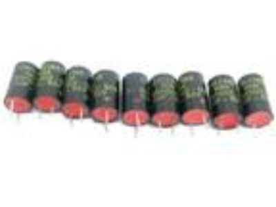 Lot of 9 NOS Vintage Audio Callins 7008 Capacitors