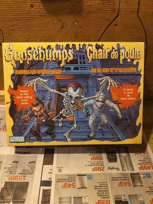 1995 vintage Goosebumps Based on best-selling book series