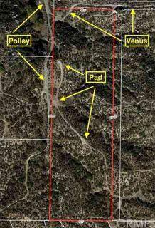 10 Venus Nuevo/Lakeview, EIGHTEEN & ONE-HALF (18.5) acres of