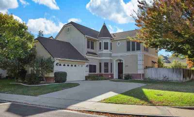 3500 Will Scarlet Way Modesto Three BR, This home is a