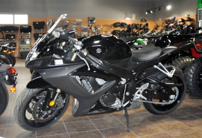 2007 Suzuki GSX-R600 SuperSport Motorcycles Barre, MA