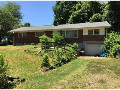 2 Bath Foreclosure Property in Martinsville, VA 24112 - Hill And Dale Rd