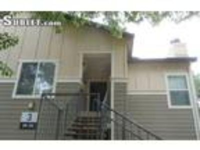 Two BR Two BA In Sacramento CA 95630