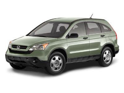 2008 Honda CR-V LX (Not Given)