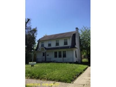 3 Bed 1 Bath Foreclosure Property in Evansville, IN 47713 - Bellemeade Ave