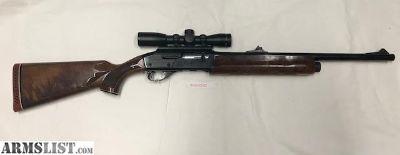 For Sale: Remington 1100 12GA