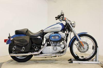 2002 Harley-Davidson XL 883C Sportster Custom Sport Motorcycles Pittsfield, MA