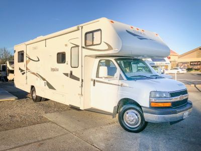 2007 Itasca IMPULSE 31C