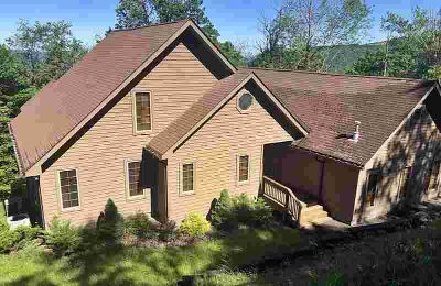 38 N West Ridge Rd Snowshoe Seven BR, The finest home available
