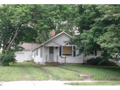2 Bed 1 Bath Foreclosure Property in Kokomo, IN 46901 - N Armstrong St
