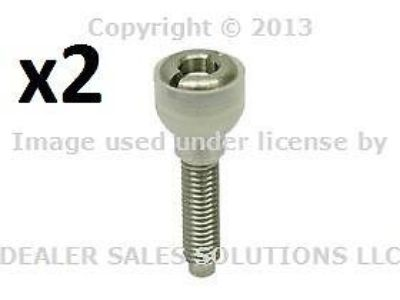Sell New Genuine Porsche 911 912 Headlight Rim Screw Inner Set of 2 motorcycle in Lake Mary, Florida, US, for US $21.15