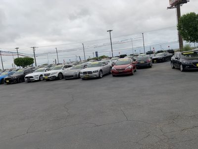 GREAT PRE-OWNED VEHICLES IN GEORGETOWN TEXAS