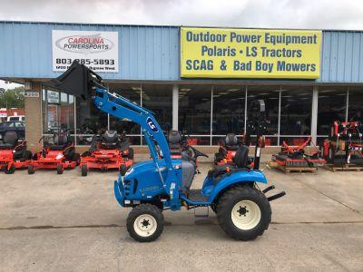 2019 LS Tractor XJ2025H XJ Series Compact Tractor Compact Tractors Lancaster, SC