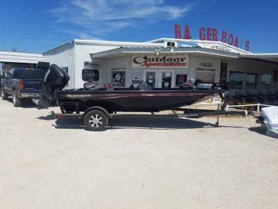 2019 Ranger RT198P Aluminum Fish Boats Eastland, TX