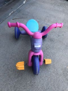 GUC Tricycle