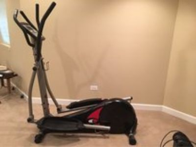 Eclipse Elliptical