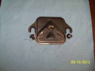 Purchase Ford Flathead Transmission Inspection Cover motorcycle in Avon, Indiana, US, for US $7.00