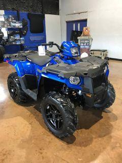 2018 Polaris Sportsman 570 SP Utility ATVs Brazoria, TX