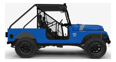 2018 Mahindra Automotive North America ROXOR Limited Edition Sport Side x Side Utility Vehicles Wilkes Barre, PA