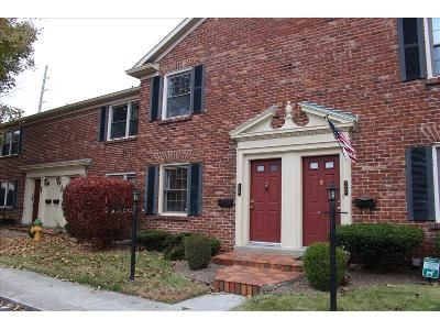 2 Bed 1.5 Bath Foreclosure Property in Evansville, IN 47715 - Buckingham Dr