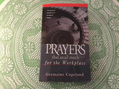 Germaine Copeland - Prayers That Avail Much for the Workplace. Paperback