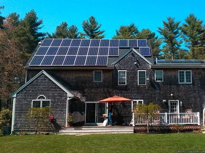 Let us help you reduce your electricity bill! Invest in Solar Panels!!!