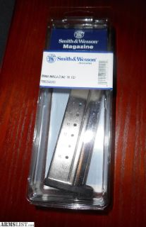 For Sale: New Smith & Wesson SD9 Series 9mm Magazines 16 Rounds