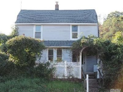 3 Bed 1 Bath Foreclosure Property in Oyster Bay, NY 11771 - Pine Hollow Rd