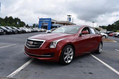 2015 Cadillac ATS Sedan Luxury RWD ()