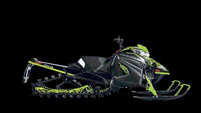 2019 Arctic Cat M 8000 Sno Pro 162 3.0 Power Claw Snowmobile Mountain Bismarck, ND