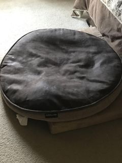 XL dog bed from Costco