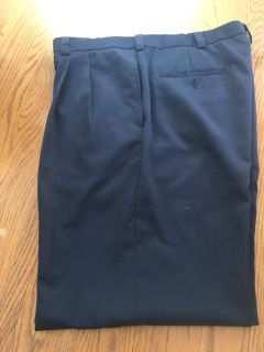 Men s Navy Blue Dress Pants